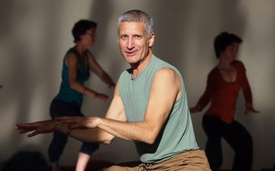 Yoga of Energy Flow mit Daniel Orlansky