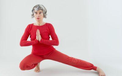 Luna Yoga Sommerlust mit Adelheid Ohlig